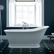 Windsor Collection - Hampton Luxury Composite Bath